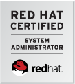 RHCSA red hat certified system administrator (RHEL7)